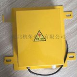 GHLM-I型溜槽堵塞檢測器, 輸煤系統用途
