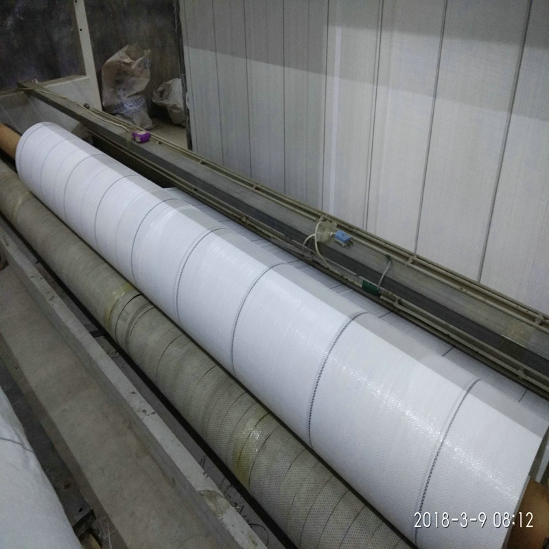 白色除草地布, 北京1.5米宽100克防草布