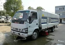 五十铃扫路车(100P)