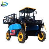 卖植保机械高杆作物自走式高架喷药玉米打药机