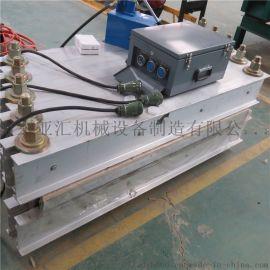 水冷却电热是皮带硫化机 自然冷却修补接头设备