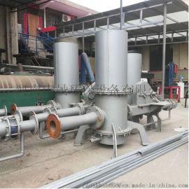 河南庆晟环保供应 50-800型气力输灰设备