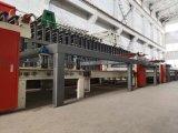 复合挤塑保温板设备生产线