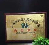 天津市定做金箔獎杯定制 金屬電影獎杯制作找富國源頭廠家