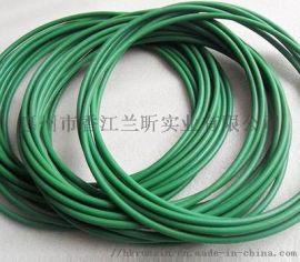 高硬度橡胶圈 强韧性传动 密封O型圈 氟胶PU橡胶