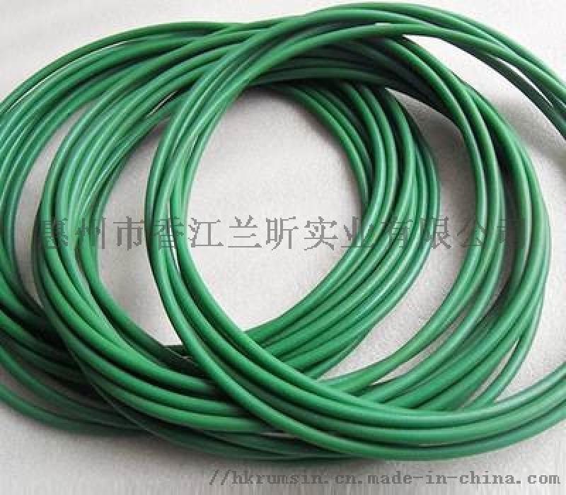 高硬度橡膠圈 強韌性傳動 密封O型圈  膠PU橡膠