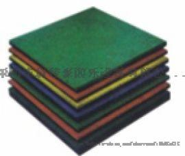 深圳彩色安全地垫,户外现浇EDPM橡胶安全地垫厂家
