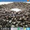 固定碳98.5  硫0.6% 高吸收率煅烧石油焦