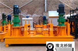 黑龙江绥化工字钢冷弯机,全自动工字钢弯拱机,数控工字钢冷弯机