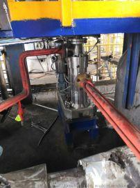 PTA装置氧化单元母液湿法粉碎机