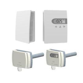 二氧化碳变送器/CO2控制器/空气质量传感器