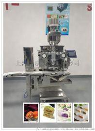 叶儿粑机器 青团机 南瓜饼机器 黄石港饼机器