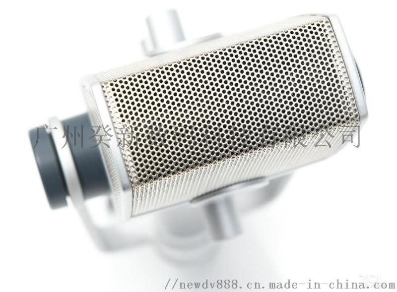 AKG Lyra USB麦克风K歌直播录音手机电脑