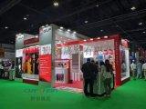 迪拜展覽設計展臺搭建 中東地區展臺搭建