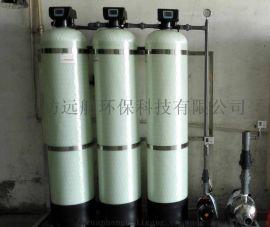 一体化玻璃多介质过滤器,玻璃钢过滤罐设备