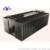 數據機房靜音機櫃_智慧伺服器降噪音機櫃設備