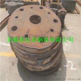 Q345D鋼板切割,厚板火焰切割,容器板切割下料