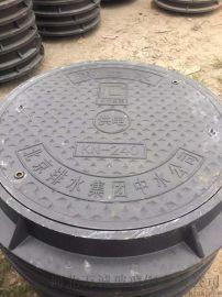 圆形井盖 SMC玻璃钢井盖 树脂井盖 玻璃钢井盖