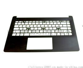鍵盤、鼠標、機箱,筆記本外殼等電腦塑膠部件定制加工