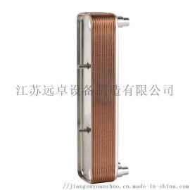 液压站用油冷却 熔喷布减速机用油冷却器