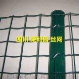 四川圍欄網、成都硬塑荷蘭網、成都圍欄防護網