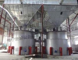 恒宁制造/新型固定式气化炉