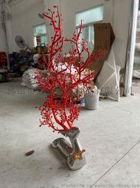 镜面不锈钢   雕塑、感受手工艺术魅力效果出类拔萃