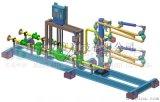 湖北艾度科技AL2543型液氨装车鹤管