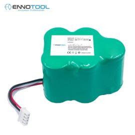 适用于6V科沃斯扫地机器人镍氢电池D710