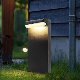 户外工程照明灯防水草坪灯 LED创意景观别墅庭院灯