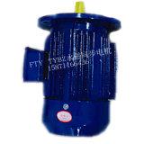 永磁电机 TYBZ180M-4/18.5KW 电机