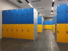 厂家全国供应新款ABS塑料更衣柜浴室柜宿舍储物柜
