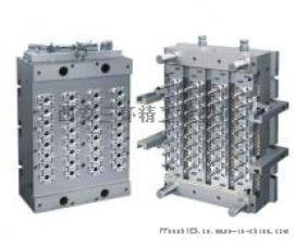 西安注塑模具厂 塑料模具加工企业
