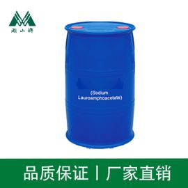 超低界面张力原料表面活性剂LAD月桂基两性醋酸钠