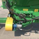 粪肥撒粪机 大型有机肥施肥机