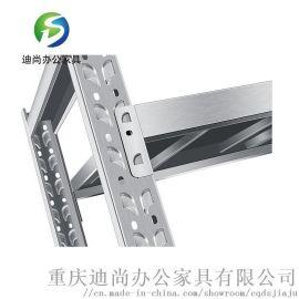 重庆迪尚超市厨房不锈钢货架 不锈钢货架 厂家定做