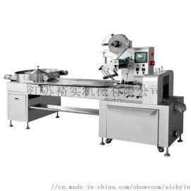 HTL-A800 全自动 高速糖果枕式包装机