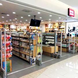 超市防盗器 服装防盗器 超市防盗报警门