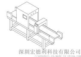 带金属检测的RFID隧道机