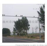 道路監控杆八角杆交通標志牌