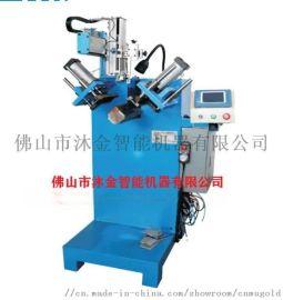山东水槽自动化生产线设备 自动焊接 自动打磨拉丝机