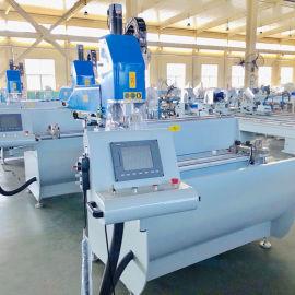 铝合金型材数控加工设备明美数控汽车零配件高速钻铣床