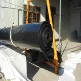 北京卫生垃圾填埋场覆盖2.0mm单糙面HDPE土工膜