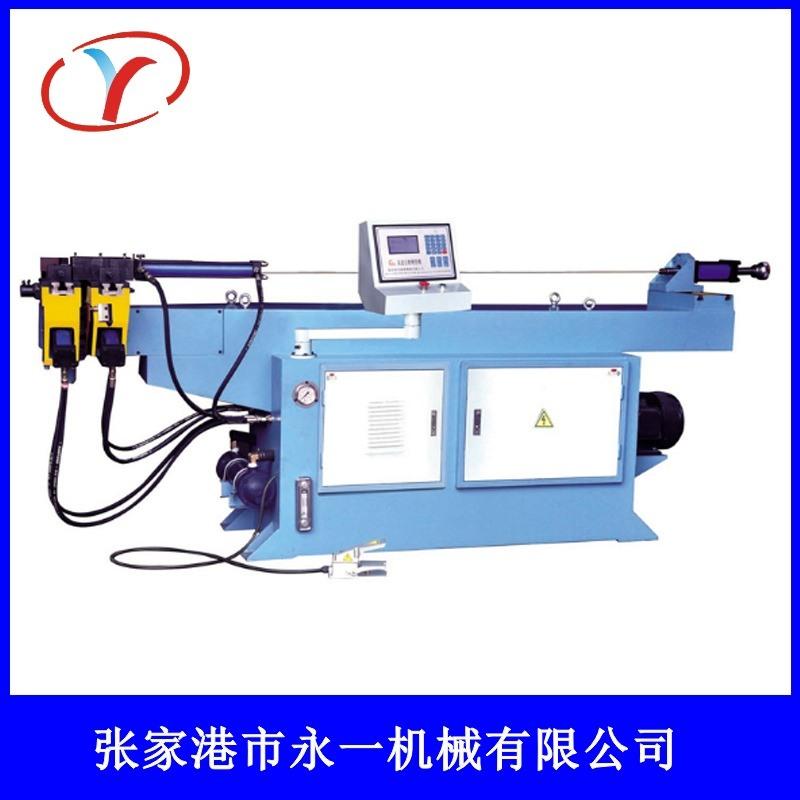 管端成型机系列;全自动弯管机