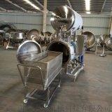 春澤機械  海鮮製品水浴式高溫高壓殺菌鍋