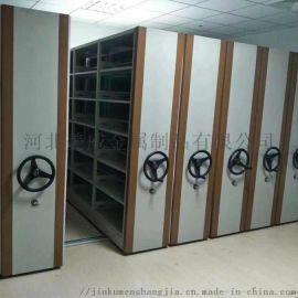 宜昌智能档案柜的两种常见类型