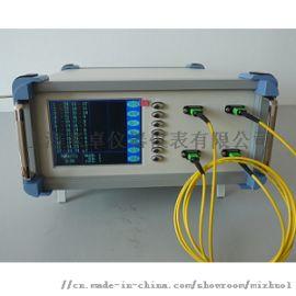64/72芯MPO极性测试仪(光纤极性测试仪)