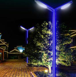 庭院灯 LED庭院灯 户外庭院灯