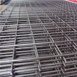 专业生产 创久 钢筋接地网 地面防裂网 铁丝网片