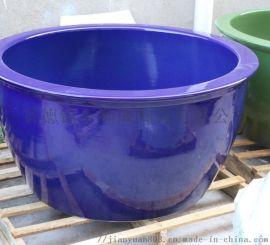 温泉泡澡洗浴大缸 陶瓷大缸 定做景德镇装饰大缸厂家